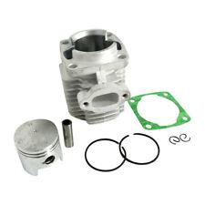 40mm Cylinder Barrel Head Rebuild Kit Pocket Bike 47CC ATV Quad Dirt Bike Engine