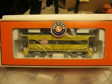 LIONEL #17631, VIRGINIAN RAILROAD BAY WINDOW CABOOSE, BRAND NEW, O GAUGE!