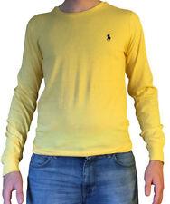 Ralph Lauren Cotton Regular Size T-Shirts for Men