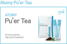 Atomy puer tea* 1box [ 1g X 30 sachets ]