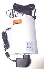 MPI 2n ISDN GSM Lite 502082f 2xgsm tc35 1nt/te Dual SIM-Siemens tc35i
