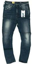 G-Star Jeans ARC 3D TAPERED WMN MD Aged Status Denim NEW S W28 L34 AU10 Womens