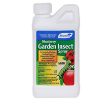 Garden Insect Spray Spinosad Organic Gardening Newest Agricultural Chemistry