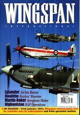 WINGSPAN INTL 9 F-14 USN VF_Ju88G NJG_PORTSMOUTH AEROCAR_WW2 RAF MANSTON ASR