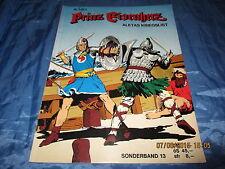 H. Foster , Prinz Eisenherz , Sonderband 13 , Kult Comics , 70er Jahre