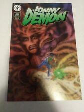 Johnny Demon #3 June 1994 Dark Horse Comics