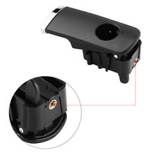 Vehicle Glove Box Lid Handle with Lock Hole For Audi A4 8E B6 B7 01-07 8E1857131