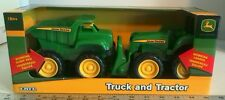 Ertl John Deere Truck and Tractor Toys - TBEK35874