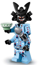 LEGO NEW NINJAGO MOVIE MINIFIGURE SERIES 71019 VOLCANO GARMADON NINJA