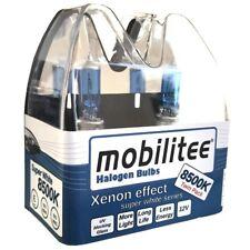 mobilitee H7 XENON Look Lampen 8500K Super White 12V 55W Abblendlicht XENON OPTI