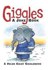 Giggles (Jewels),Helen Exley,New Book mon0000117486