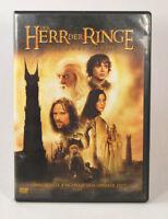 Der Herr der Ringe - Die zwei Türme - DVD - Film