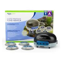 Aquascape Pond Air 4 75001 Pond Aeration Pond Aerator Kit