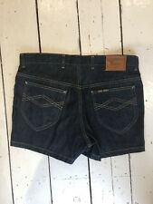 Vintage  demin shorts  hot pants Hard Yakka