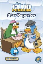 Star Reporter (Club Penguin) by Tracey West