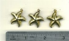 Charms...Star Fish..50 pcs...Free Shipping USA