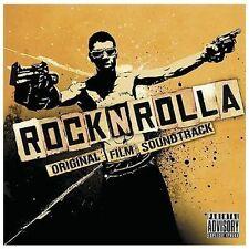 Various Artists - Rocknrolla - Original Soundtrack - Free Shipping