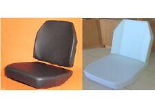 1x Sitzbezug+ 1x Lehnenbezug 2x Schaumkern UNIMOG 406,421, Std., Sitz+ Lehne