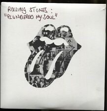 "ROLLING STONES PLUNDERED MY SOUL + ALL DOWN THE LINE 2010 7"" 45 GIRI SEALED"