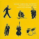 Chico Hamilton Quintet Pacific Jazz CD