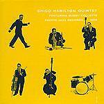 Chico Hamilton Quintet Pacific Jazz CD
