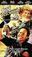 City Slickers II: The Legend of Curlys Gold (VHS, 1994)