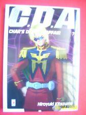 GUNDAM C.D.A. N° 7- DI: HIROYUKI KITAZUME -MANGA STAR COMICS NUOVO-cda- esaurito