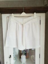 H & M shorts Paper Bag White 16