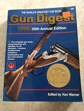 Gun Digest 1996 (1995, Paperback)