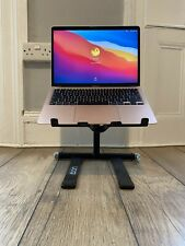 UDG Creator Adjustable Aluminium Laptop & Controller Stand with UDG case