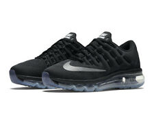 Nike AIR MAX 2016 (GS) TG UK 5 - (807236 001) NUOVISSIMI