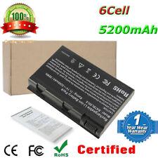 New Batterie for Acer Aspire BATBL50L6 3100 3690 5100 5110 5515 5610 5630 5680