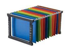 Hanging File Folder Frame 18 Inch Letter And Legal Size 1 Set 91961