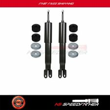 Front Pair Absorber Shocks Struts Fit  2003-2014 Chevrolet Express 1500 AWD