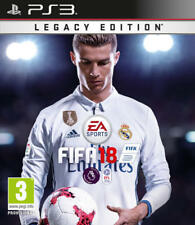 FIFA 18 - PS3 ( READ DESCRIPTION)