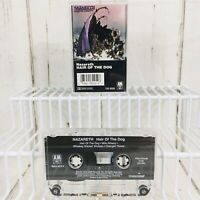 Nazareth Hair Of The Dog Cassette CS-3225