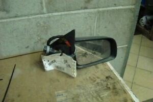 Passenger Side View Mirror Power Black Heated Fits 89-95 ACCLAIM 24464