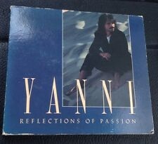 YANNI - REFLECTIONS OF PASSION CD1990 Digi-pack