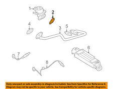 egr valves parts for jaguar xkr ebay rh ebay com Jaguar XK8 V8 Emissions System Diagram 2003 Jaguar XK8 Fuse Diagram