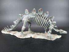 Dinosaurier Stegosaurus Skelett Figur 52cm Tier Dekofigur,Juliana Kollektion,Neu