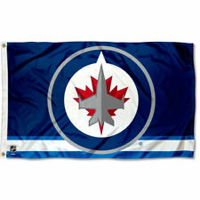 Winnipeg Jets Flag 3x5 Banner