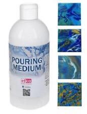 Pouring Medium 500 ml EFCO geeignet für Gießtechnik mit Acrylfarben 93183