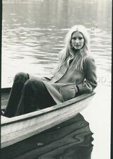 NANETTE WORKMAN  1970s  VINTAGE PHOTO ORIGINAL #2