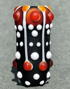 Handmade Lampwork Focal Bead ~ Beacon ~ By Soul Of Glass SRA
