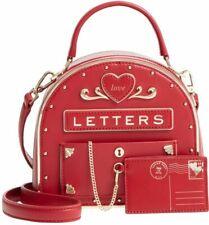 Kate spade bolso Bolsa cruzada de buzón de correo el tuyo verdaderamente/Cartera para colegial Valentine Nuevo con etiquetas