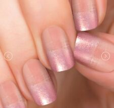 [INCOCO] Real Nail Polish Applique 16 Double-Ended Strips #Mystic Rose