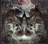 - EQUILIBRIUM Armageddon 2 CD digipack -