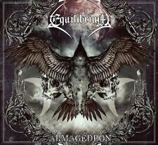 - EQUILIBRIUM Armageddon CD JEWEL -