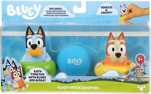 Bluey Water Squirters