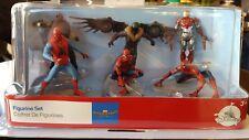 Disney Spider-conjunto de regreso a casa estatuilla Man